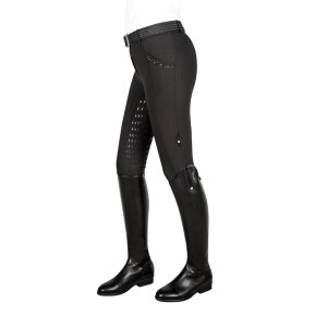 Equiline | Womens Full Grip Breeches Laila